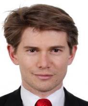 Mr Julien Miéral's picture