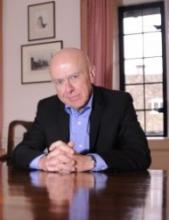 Professor Nigel Simmonds's picture