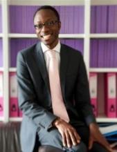 Dr Okeoghene Odudu's picture