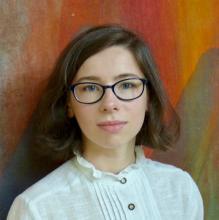 Ms Dora Robinson's picture