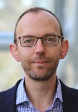 Professor Mark Elliott's picture