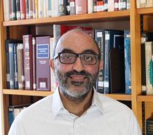 Dr Sandesh Sivakumaran's picture