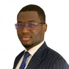 Mr Kenneth Okwor's picture