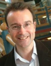Professor Simon F Deakin's picture