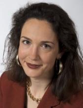 Dr Sarah Nouwen's picture