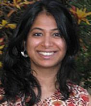 Dr Surabhi Ranganathan's picture