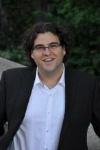 Mr Bruno Gelinas-Faucher's picture