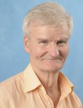 Professor WR Cornish's picture
